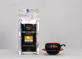 Cà phê ĐẶC BIỆT thương hiệu TRIỀU NGUYÊN